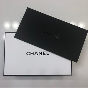 Chanel small gift box #2